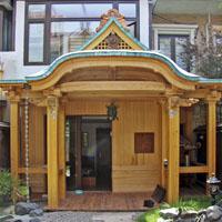 珠江帝景日式花园建造