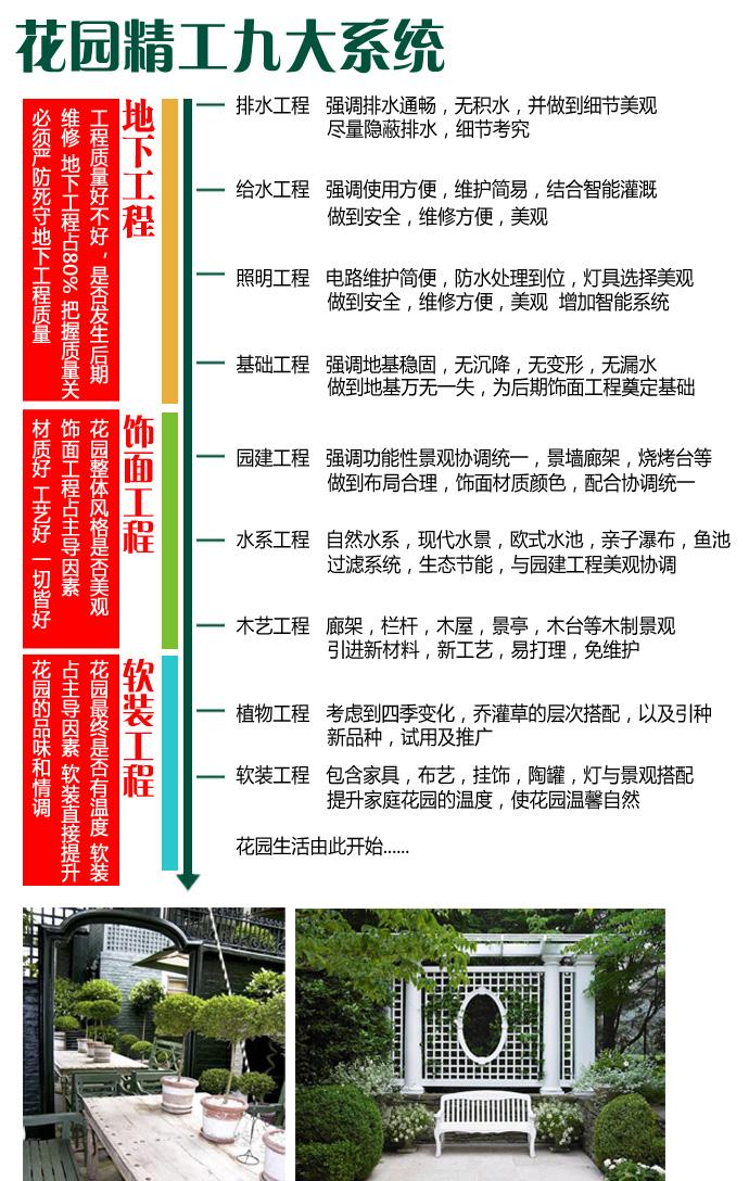 北京庭院设计